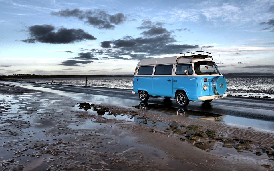 Découvrez la Belgique en camping car!