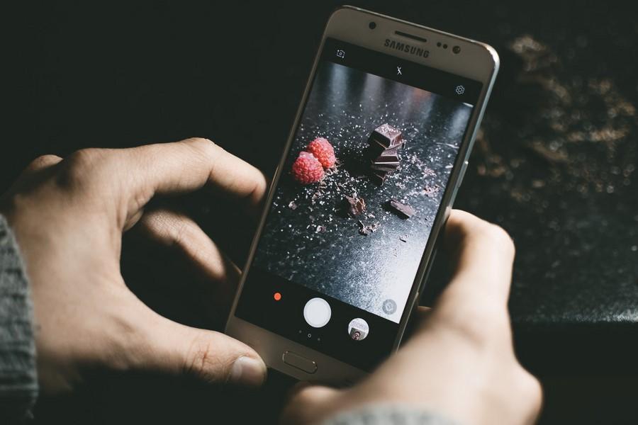 Astuces pour photographier vos articles comme un pro !