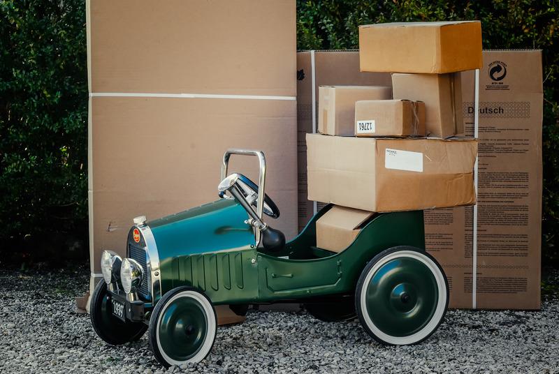 Packaging carton : de l'emballage primaire au tertiaire