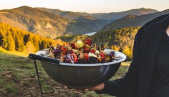 5 idées de salades pour un barbecue