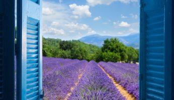 village de vacances Provence